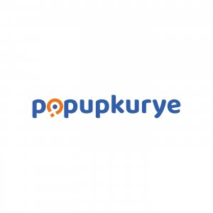 Pop Up Kurye